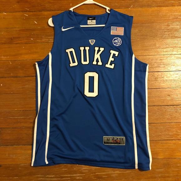 new styles 91cee 3377c Jayson Tatum Duke Jersey
